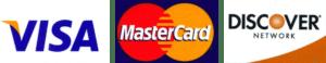 Accepted Card Logo