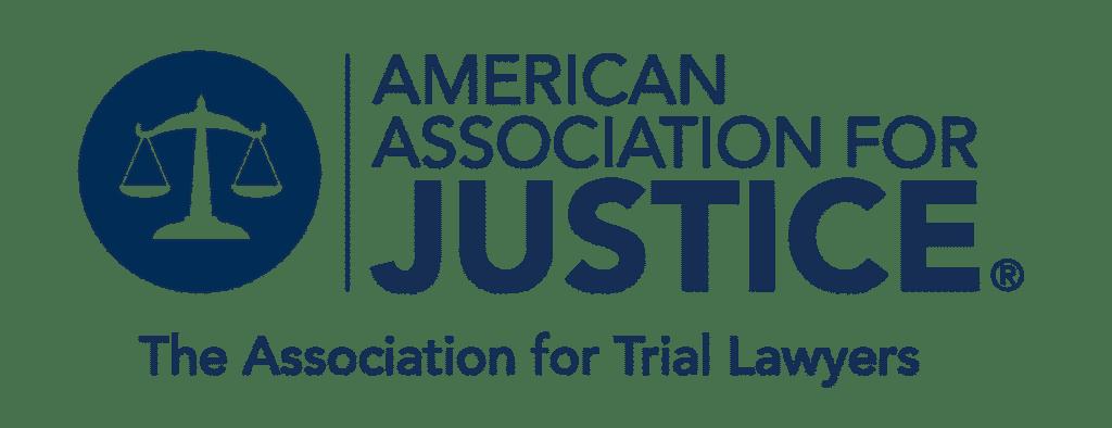 America Association for Justice Logo