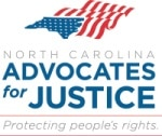 Advocates For Justice Logo